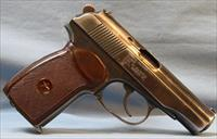 Bulgarian Makarov Double Action Semi-Automatic Pistol, 9x18mm Makarov Free Shipping!