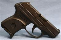 Ruger LCP Semi-automatic Pistol, .380