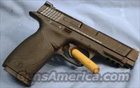 Smith & Wesson M&P 45 Double Action Semi-Automatic Pistol 45 ACP