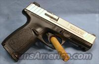 Smith & Wesson SD40VE Double Action Semi-Automatic Pistol 40 S&W