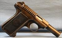 Savage Model 1907 Single Action Semi-Automatic Pistol, 32 ACP