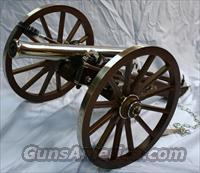 Traditions Napoleon III Cannon 69 Caliber