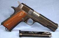 Cimarron Model 1911 WWI Style Single Action Semi-Automatic Pistol 45 ACP