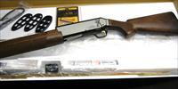 "BROWNING SILVER SPORTING MICRO • 28"" Barrel • New In Box!"