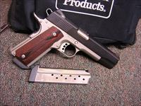 ED BROWN EXECUTIVE ELITE - 9MM - TWO TONE - SPECIAL EDITION