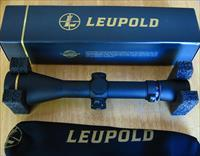 LEUPOLD VX 3i 4.5-14x50MM - SIDE FOCUS - 30MM TUBE ... MODEL 170709