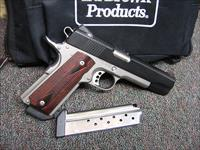 ED BROWN EXECUTIVE ELITE CUSTOM 9MM