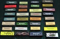 REMINGTON BULLET KNIVES - A COLLECTION OF 49 KNIVES - ALL NIB