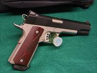 ED BROWN EXECUTIVE ELITE 9MM - LIMITED PRODUCTION RUN
