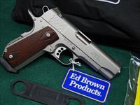 ED BROWN - KOBRA CARRY - 45 ACP - 4.25