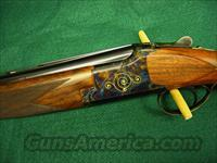 BROWNING B-25 SUPERPOSED TRADITIONAL MODEL - 20 GA