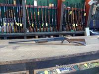 "ITHACA 1959 MODEL 37 FEATHERLIGHT 16GA. 2 3/4"" CHAMBER PUMP SHOTGUN NICE USED CONDITION."