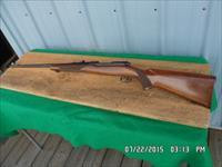 WINCHESTER 1949 STANDARD GRADE MODEL 70 300 H&H MAGNUM 99% PLUS UNDRILLED REAR BRIDGE,POSSIBLY UNFIRED,NO BOX.