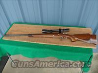 MAUSER FN CUSTOM SPORTER RIFLE 6.5X55 CAL.SCOPED AND ENGRAVED.