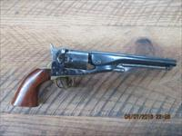 NAVY ARMS CO. RIDGEFIELD N.J .36 CAL NAVY COLT DESIGN.