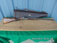 "ITHACA ""1920"" GRADE 4E FLUES 20GA. SIDE X SIDE SHOTGUN IN OUT STANDING ORIGINAL CONDITION!"