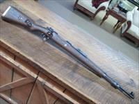 MAUSER K98 CE42 JP SAUER MANUFACTURE ALL MATCHING