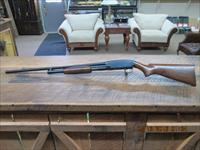 "WINCHESTER MODEL 12 (MFG. 1957) 20GA. 2 3/4"" 28"" PLAIN BBL.FULL CHOKE ALL 99% PLUS AND ALL ORIGINAL!"