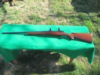 RUGER M77 338 WINMAG  (1976)