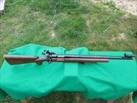 REMINGTON MODEL 40X U.S BOLT ACTION .22LR SINGLE SHOT