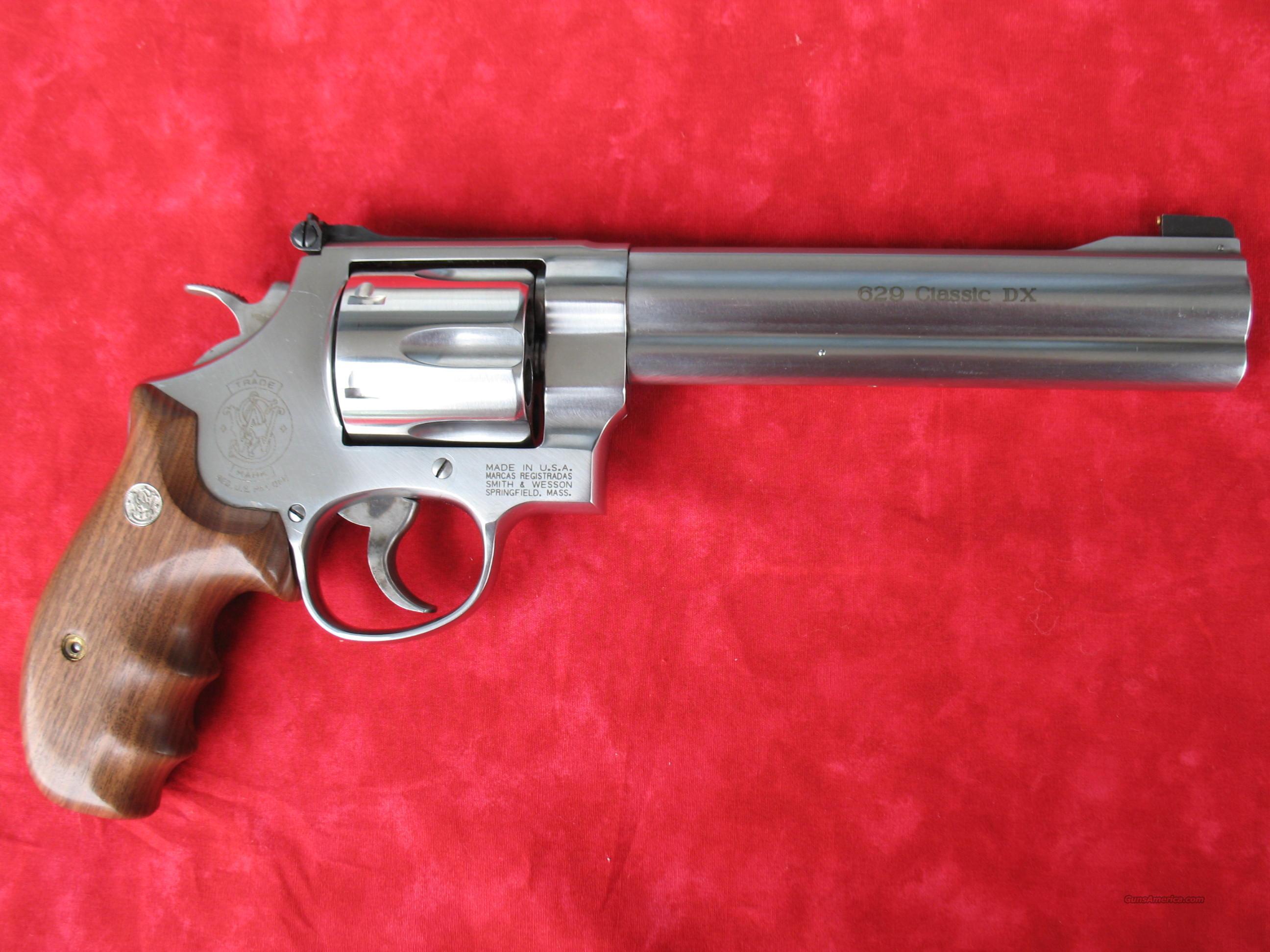 100+ 629 Smith And Wesson Classic Mag 44 – yasminroohi