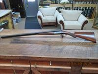 "REMINGTON MODEL 1900 HAMMERLESS 12GA. S X S SHOTGUN 30"" BBLS GREAT CONDITION."