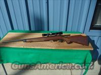 SAVAGE MODEL 93 CLASSIC DELUXE 17HMR SPORTER RIFLE,LEUPOLD 2X7 ALL 99% CONDITION,FIRED 1 TIME ONLY.