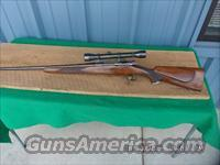 "MAUSER GEW 98 ORBERNDORF ACTION CUSTOM SPORTER 30-06 CAL.NEW 22"" BARREL. READY TO HUNT."