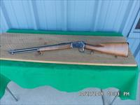 "MARLIN MODEL 39-A ""MOUNTIE"" LEVER CARBINE 22 S.L.LR.WITH OWNERS MANUEL / WARRENTY CARD ALL 98% PLUS ORIGINAL CONDITION."