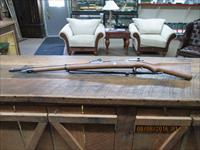 MAUSER OBERNDORF TARGET MODEL 8.15X46 CAL. SERVICEMAN'S TARGET RIFLE ALL 99% ORIGINAL COND. AND ALL MATCHING NUMBERS.