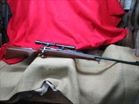 REMINGTON 722 IN RARE .222 REMINGTON MAGNUM CAL. COLLECTOR QUALITY