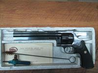 DAN WESSON MODEL 44 VH- 44MAG