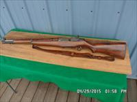 "U.S.SPRINGFIELD ""McCOY MATCH CUSTOM"" 308WIN.RIFLE LIKE NEW!!"