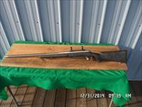 REMINGTON MODEL 700 SENDERO  300 RUM  300 ULTRA MAG
