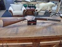WHITNEYVILLE / KENNENDY 44-44 WIN.LEVER RIFLE ORIG.CONDITION.