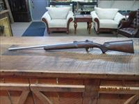 COOPER MODEL 21 SINGLE SHOT .223 CAL RIFLE(FNRA BANQUET RIFLE) 99% OVERAL CONDITION.
