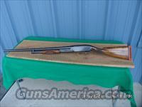 "WINCHESTER MODEL 12 ""BLACK DIAMOND"" TRAP PUMP SHOTGUN 12GA. 2 3/4"" CHAMBER,MILLED RIB."