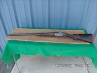 ITHACA 1920 GRADE 4E TRAP FLUES SINGLE BBL SHOTGUN 12 GA. 2 3/4' 98% CONDITION.