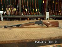 "MARLIN 1895SS ""JM""MARKED 45-70 GOV'T CAL.LEVER RIFLE MADE IN 2000 S/N000062XX. AS NEW 100%, HAS MANUEL,NO BOX."