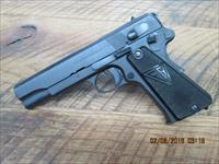 RADOM P-35 (1944) NAZI PRODUCTION 9MM S BLOCK PISTOL.98% CONDITION.