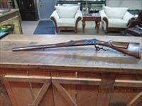"LIEGEOISE D'ARMES  MARTINI 450/400 2 3/8"" NITRO EXPRESS CAL.SINGLE SHOT FULL LENGHT POST WAR HUNTING RIFLE 99% OVERALL"