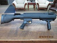 HAWK MODEL 981 R BULLPUP TACTICAL/DEFENSE 12 GA. PUMP SHOTGUN 99% ORIG.COND.