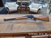 MARLIN MODEL 1894S LEVER CARBINE 44 REM.MAG / 44 SPL. (JM) MARKED BBL. ALL 99% ORIGINAL CONDITION.