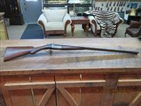 REMINGTON MODEL 1900 SXS 12GA. SHOTGUN