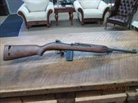 INLAND 30 M1 USGI (UNISSUED) ALL CORRECT 30 CARBINE MILITARY RIFLE 99% ORINGINAL CONDITION.