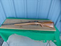 MAUSER BREVEX MAGNUM CUSTOM 416RIGBY RIFLE J.R BUHMILLER BARREL.EXCELLENT CONDITION.