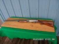ITHACA MODEL 37 FEATHERLIGHT DELUXE 20 GA. 2 3/4' VENT RIB PUMP SHOTGUN ALL 95% PLUS ORIG.COND.