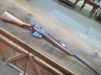 SMLE NO1 MARK III LITHGOW MANUFACTURE SPORTER