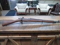 "REMINGTON MODEL 03-A3  (UNISSUED) MILITARY 9-1943 RIFLE 30-06 CAL. ""FJA & OG "" CARTOUCHED ALL 99% CONDITION."