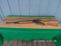 MARLIN MODEL 444 SS LEVER ACTION RIFLE 444 MARLIN CALIBER (JM MARKED BARREL) ALL 99.5% ORING.COND. SHOT ONLY 5 TIMES.